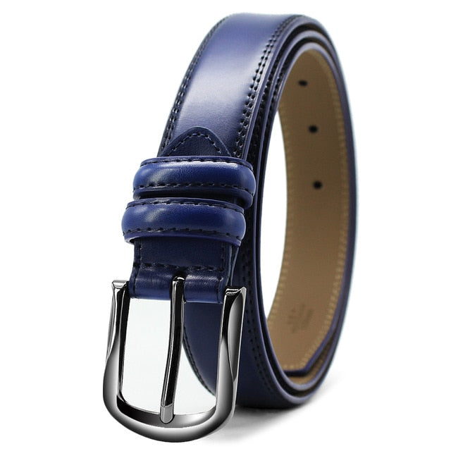 DOOPAI Men's belt - Blue / 115CM - HIS.BOUTIQUE