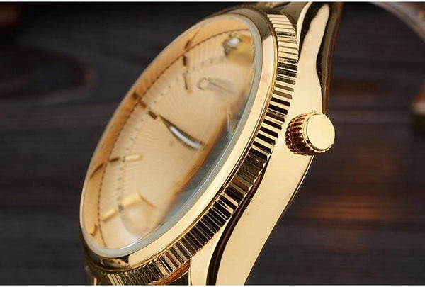 CHENXI Gold Watch - - Watches -HIS.BOUTIQUE