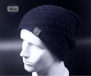 Baggy Beanie -  - HIS.BOUTIQUE