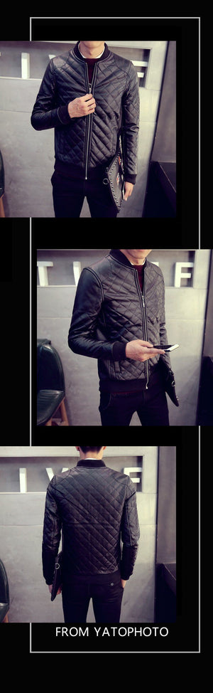The Escapist Jacket -  - HIS.BOUTIQUE