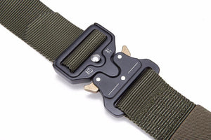 Tactical Military Belt -  - HIS.BOUTIQUE