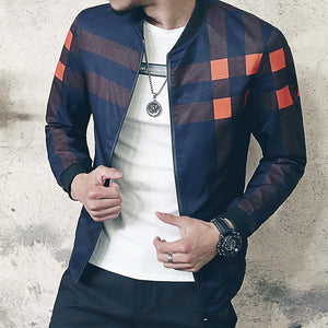 The Square Jacket -  - HIS.BOUTIQUE