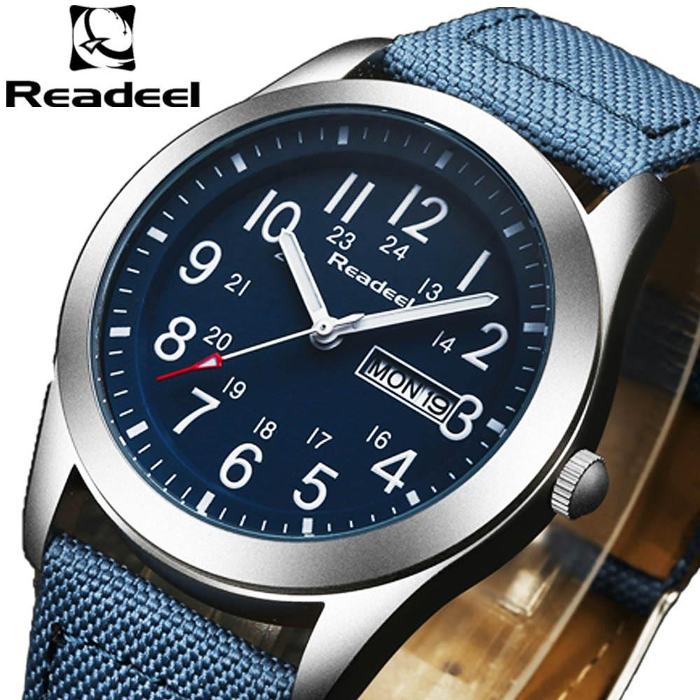 Readeel Sports Watch - - Watches -HIS.BOUTIQUE