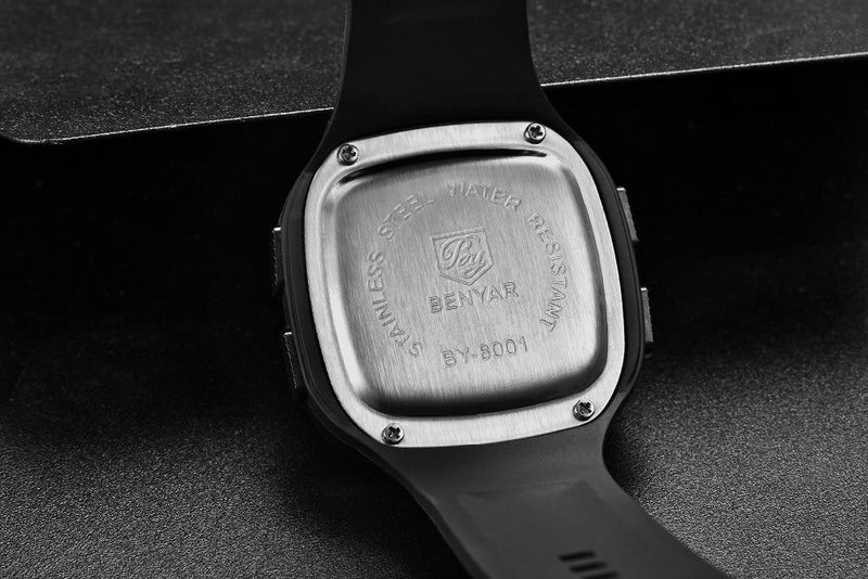 BenYar Digital Sports Watch -  - HIS.BOUTIQUE