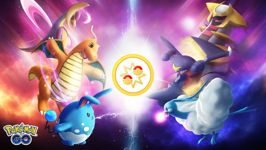 Pokemon Go : Top 10 des Pokémon les Plus Forts
