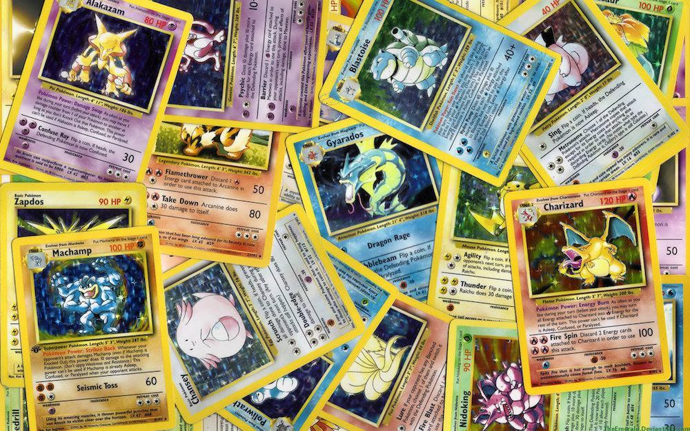 TOP 10 : LA CARTE POKÉMON LA PLUS CHÈRE !