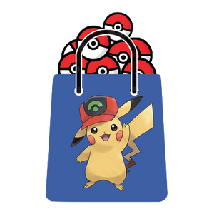 Pokemon Boutique