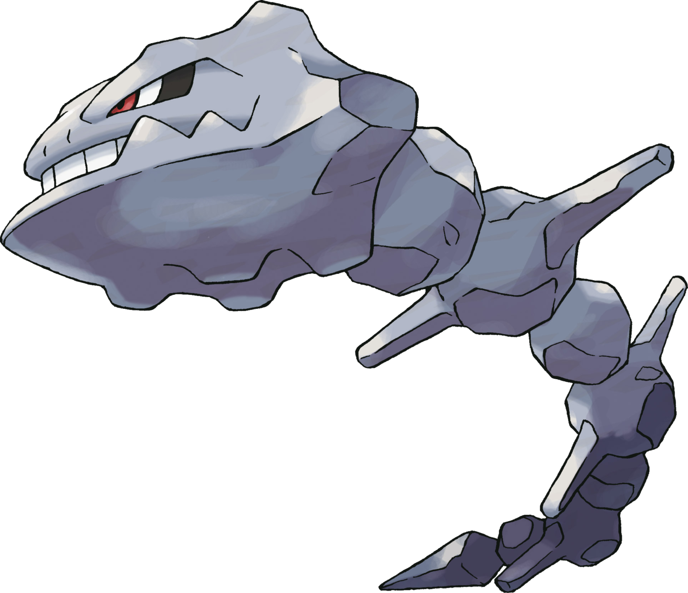Steelix Pokemon