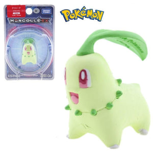 Figurine Pokémon Germignon