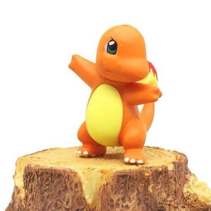 Pokemon Boutique Figurine Figurine Pokémon Salamèche