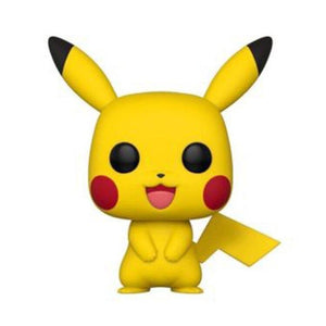 Figurine Pop Pikachu Pokemon