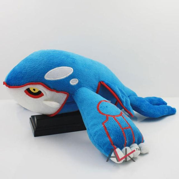 Pokemon Boutique Peluche Grosse Peluche Kyogre Pokemon