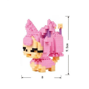 Lego Pokemon Skitty