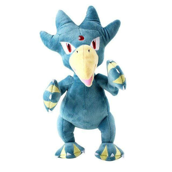 Pokemon Boutique Peluche Peluche Akwakwak Shiny Pokemon