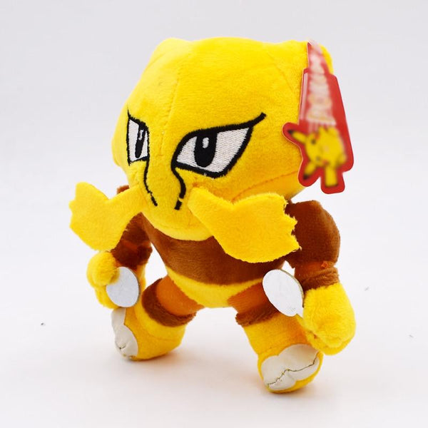 Pokemon Boutique Peluche Peluche Alakazam Pokemon