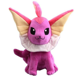 Pokemon Boutique Peluche Peluche Aquali Shiny Pokemon