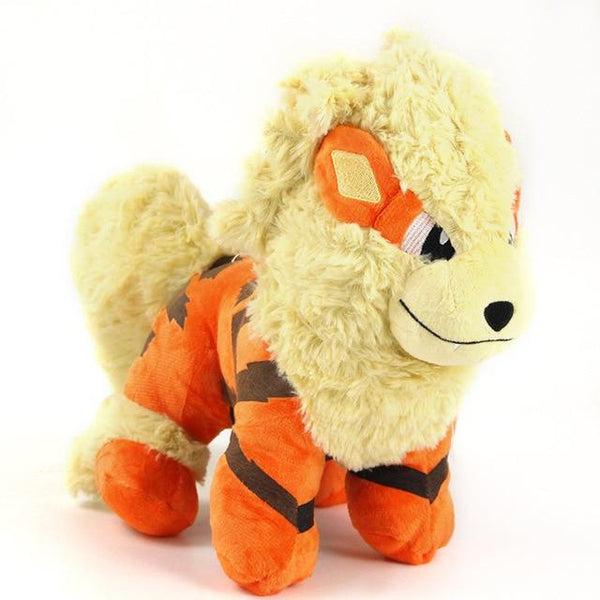 Pokemon Boutique Peluche Peluche Arcanin Pokemon