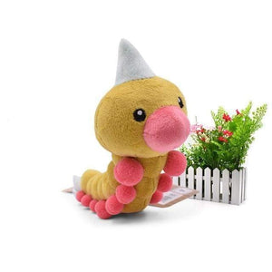 Pokemon Boutique Peluche Peluche Aspicot Pokemon