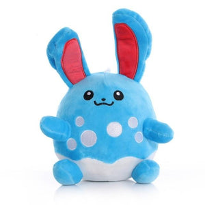 Pokemon Boutique Peluche Peluche Azumarill Pokemon