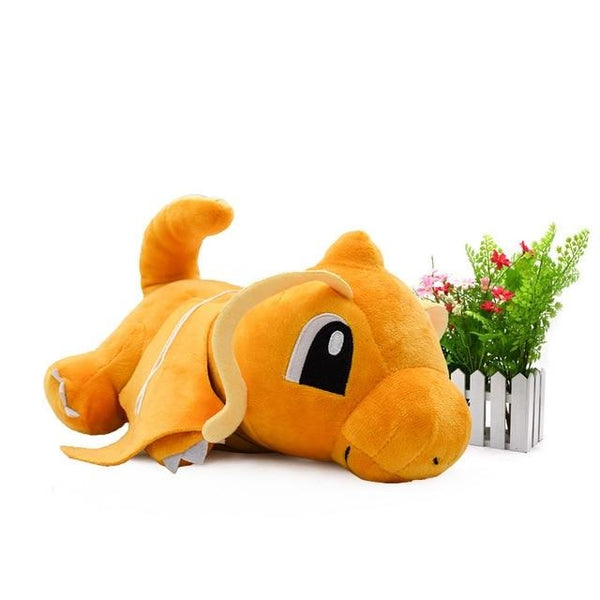 Pokemon Boutique Peluche Peluche Bébé Dracolosse Pokemon