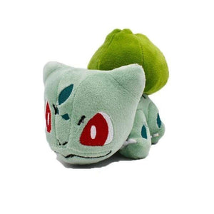 Peluche Bulbizarre Shiny Pokemon