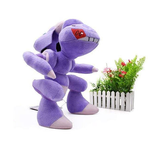 Pokemon Boutique Peluche Peluche Genesect Pokemon