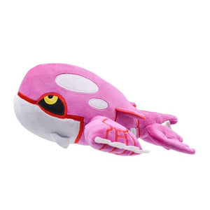 Peluche Kyogre Shiny Pokemon