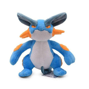Pokemon Boutique Peluche Peluche Laggron Pokemon