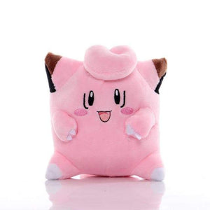 Pokemon Boutique Peluche Peluche Mélofée Pokemon