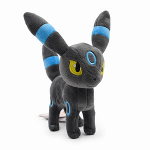 Peluche Noctali Shiny Pokemon