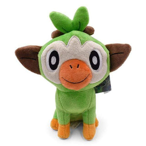 Pokemon Boutique Peluche Peluche Ouistempo Pokemon