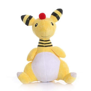 Pokemon Boutique Peluche Peluche Pharamp Pokemon