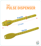 T&C Pulse Dispenser