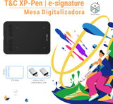 T&C XP-Pen Creative