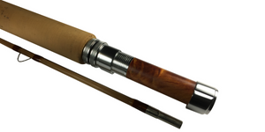 Favorite Series Bamboo Fly Rod