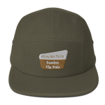 Load image into Gallery viewer, Headwaters FS Five Panel Cap