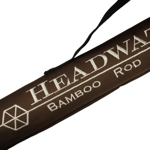 Deluxe Series Bamboo Fly Rod
