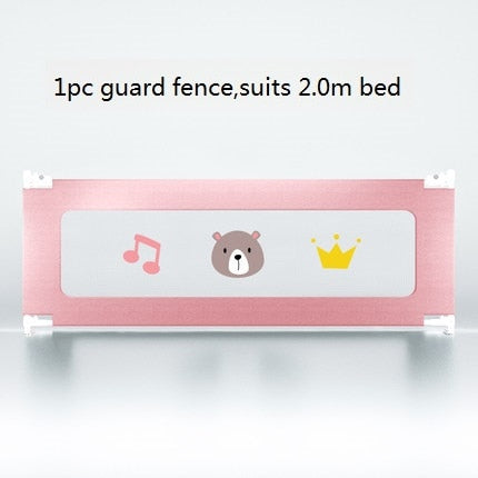 Portable Travel Bed Fence