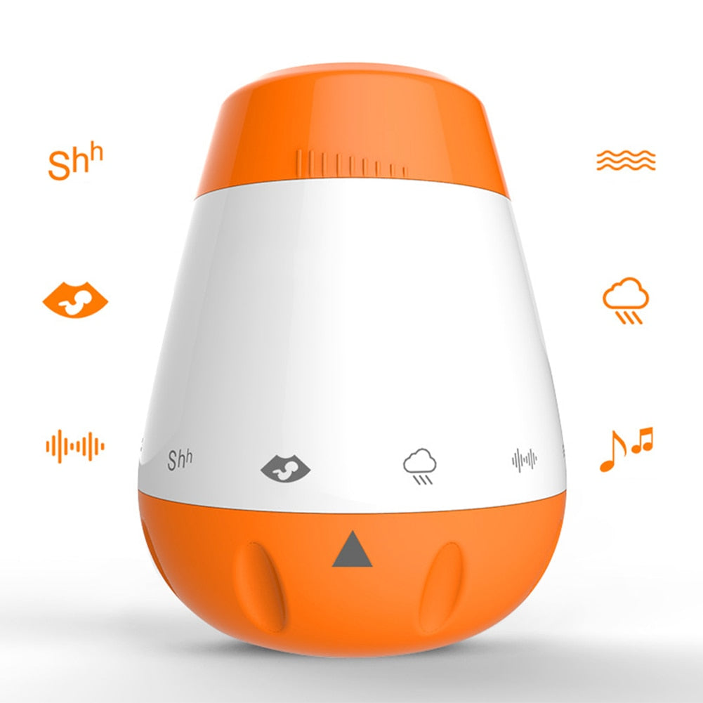 Smart Sound Therapy Machine  for Baby Sleep