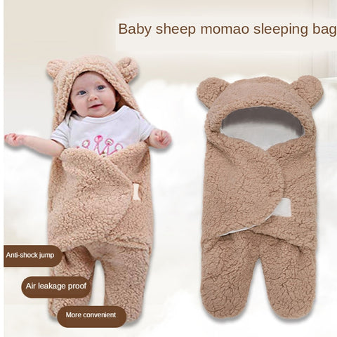 Baby Sleeping Wrap (Autumn/Winter; 0-12 Months)