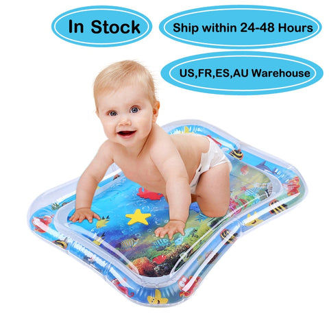 Water Play Mat Inflatable