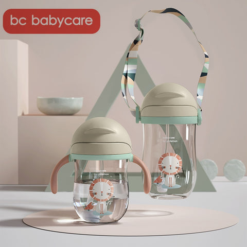 BC Babycare Leak-proof Baby Sippy Cup (240ml)