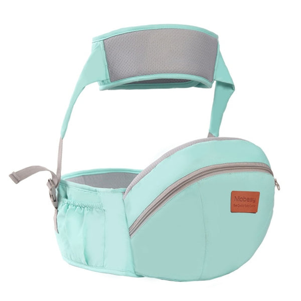 Adjustable Baby Carrier (Waist Belt / Back Pack)