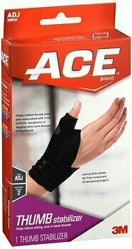 Ace Thumb Stabilizer Adjustable - usaotc.com