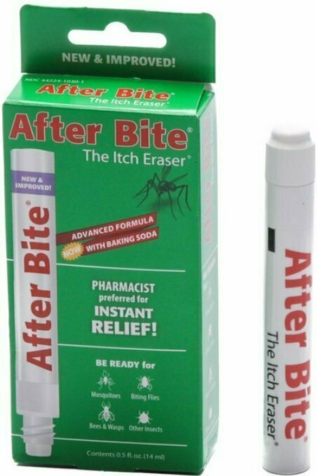 AFTER BITE LIQUID 0.5OZ - usaotc.com