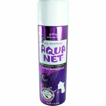 Aqua Net Extra Super Hold Professional Hair Spray Unscented 11 oz - usaotc.com