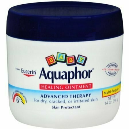 Aquaphor Baby Healing Ointment, Advanced Therapy 14 oz - usaotc.com