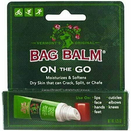 Bag Balm On-The-Go Skin Moisturizer 0.25 oz - usaotc.com
