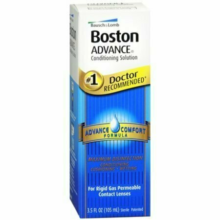Bausch & Lomb Boston Advance Conditioning Solution 3.50 oz - usaotc.com