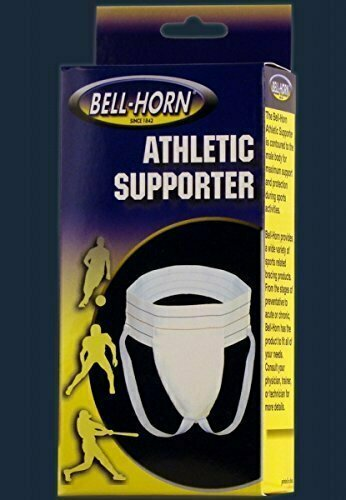 Bell Horn Athletic Supporter - Large - usaotc.com